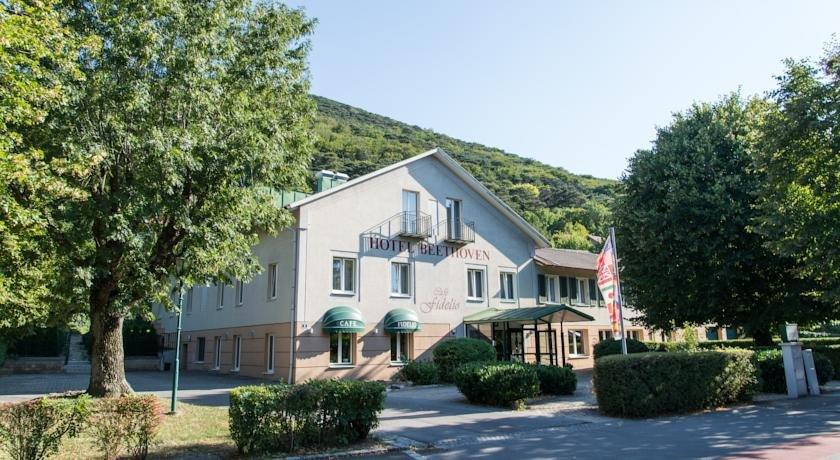 Hotel Beethoven Hinterbruhl