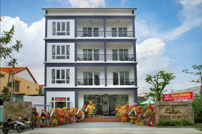 Prince Hotel Hoi An - dream vacation