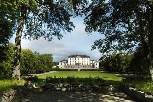 Rosersbergs Slottshotell - dream vacation