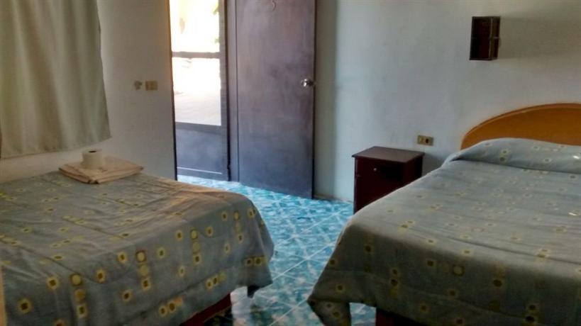 Hotel Miramar Todos Santos - dream vacation