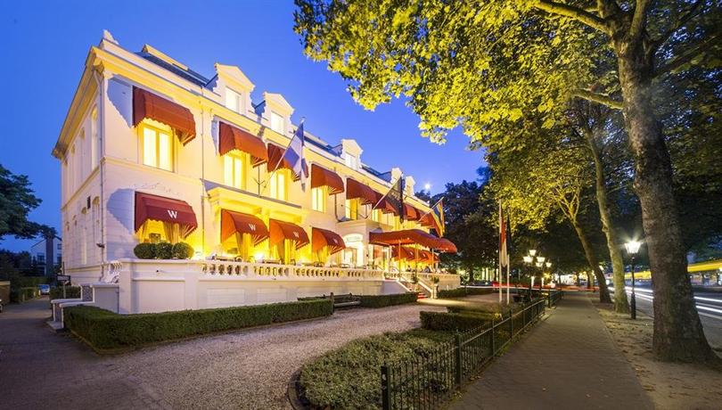 Bilderberg Grand Hotel Wientjes - dream vacation
