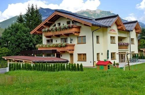 Appartment Kinigadner - dream vacation