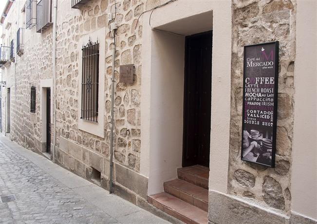 Palacio de Monjaraz - dream vacation