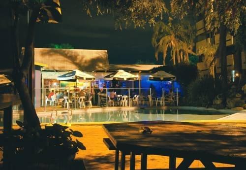 Indian Ocean Hotel - dream vacation