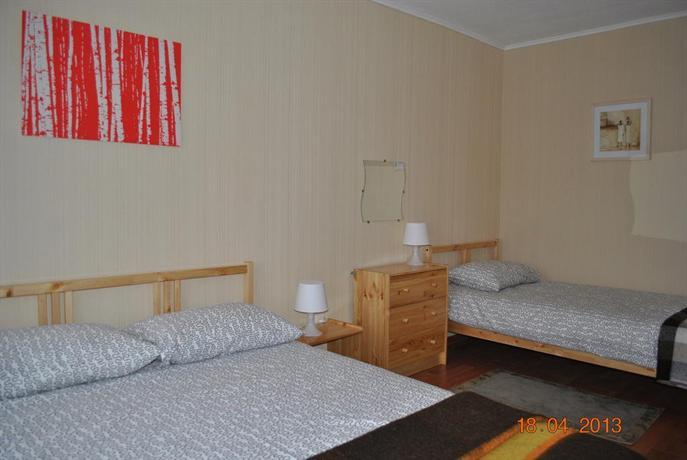 Апартаменты Comfort Travel