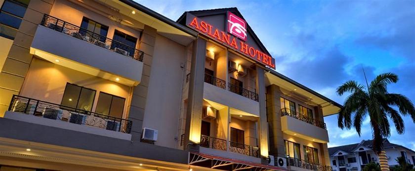 Asiana Hotel Kota Kinabalu - dream vacation