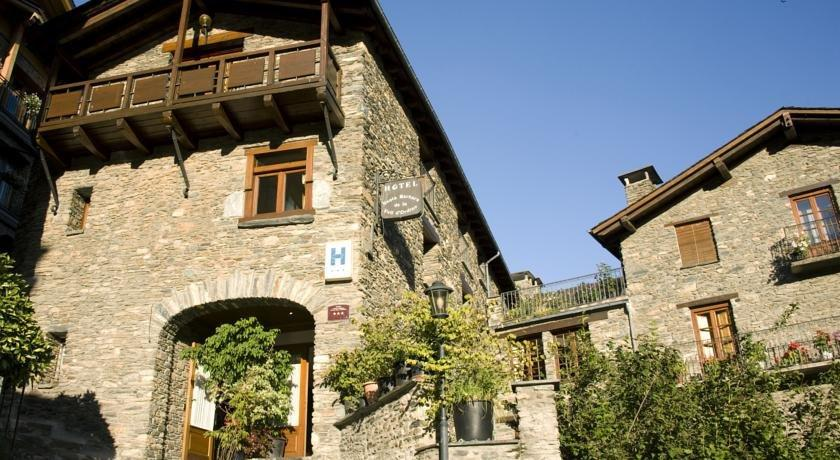 Hotel Santa Barbara De La Vall D\'ordino - dream vacation