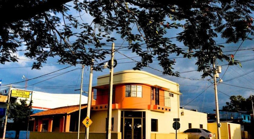 Hotel Don Carmelo Managua - dream vacation