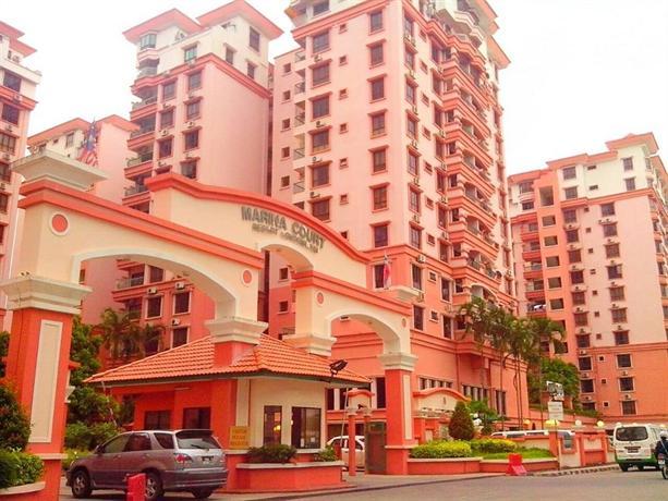 North Borneo Paradise at Marina Court Resort Condo - dream vacation