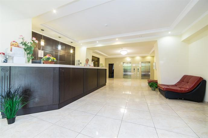 Morskie Apartments - dream vacation