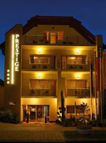 Prestige House Heviz - dream vacation