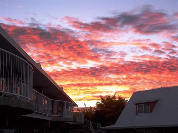 Alexandra Heights Motel - dream vacation