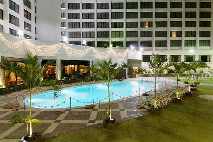 Regent Plaza Hotel & Convention Centre Karachi - dream vacation