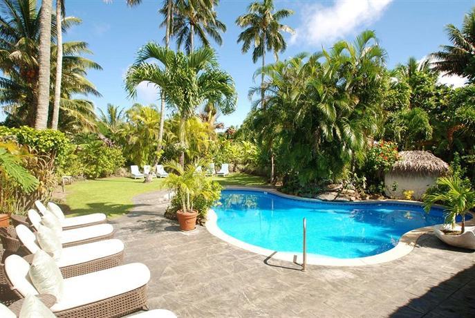 Royale Takitumu Villas Rarotonga - dream vacation