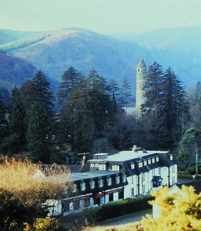 Glendalough Hotel - dream vacation