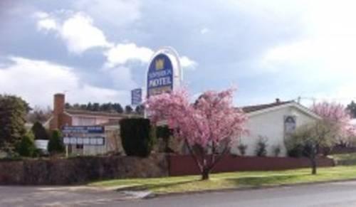 Sovereign Inn Cooma