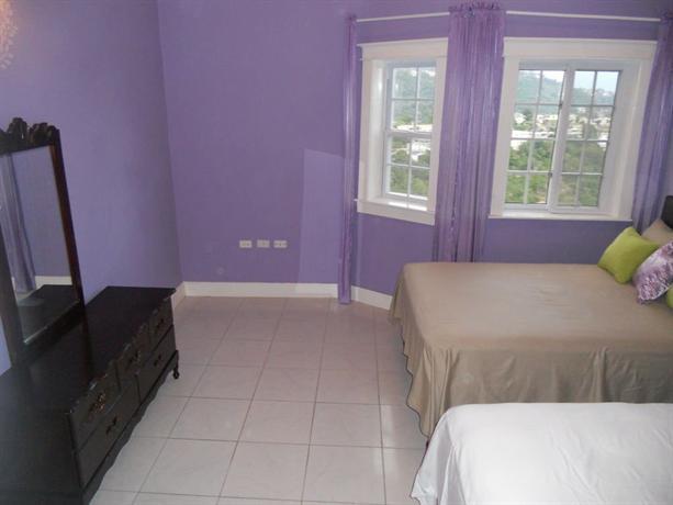Casa Tianna Vacation Rental Kgn Jamaica - dream vacation