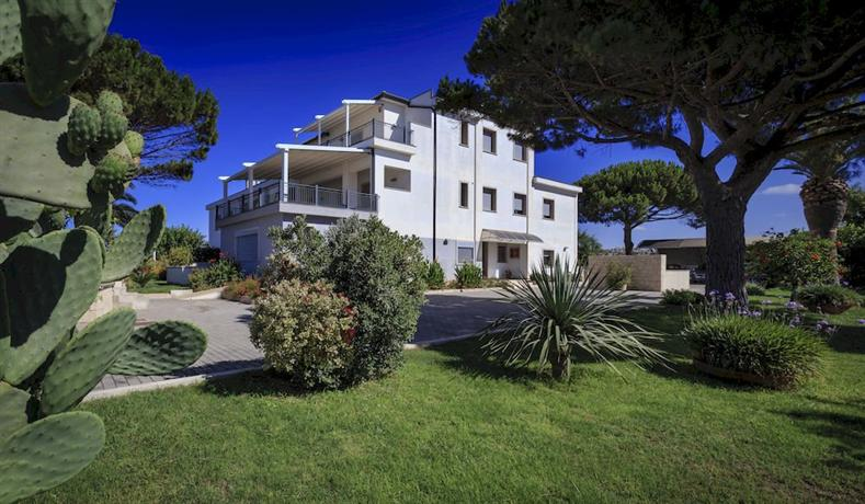 Sikelika Residence Sul Mare - dream vacation