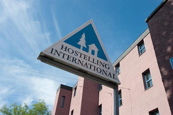 Youth Hostel Zurich - dream vacation
