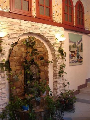 Family Hotel Kurgan
