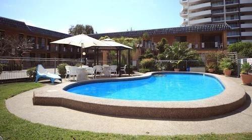 Bella Villa Motor Inn