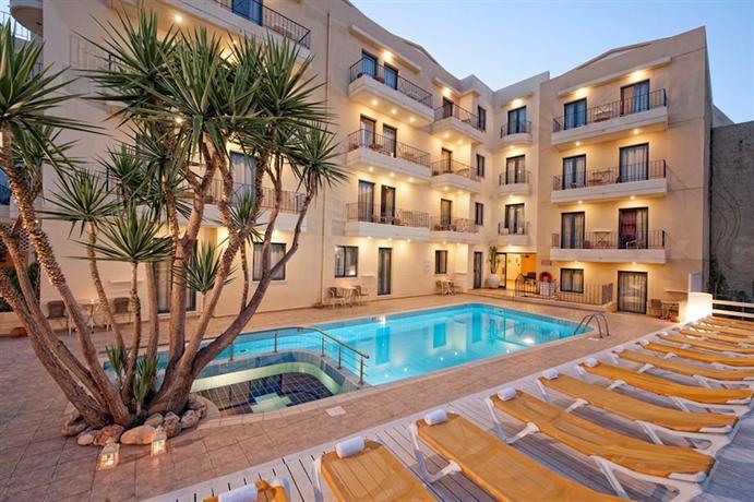 Hotel Manos Maria - dream vacation