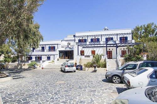 Anny Hotel - dream vacation