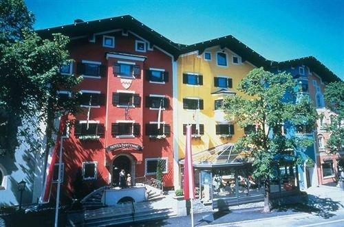 Hotel Zur Tenne - dream vacation