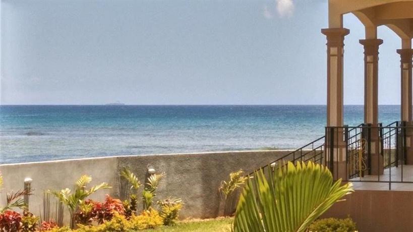 Sea Breeze Studios Pointe aux Piments - dream vacation