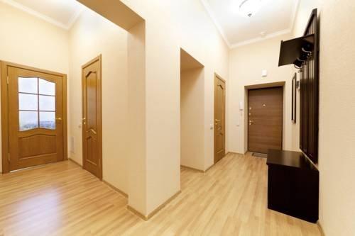 Apartments Kvartirkino