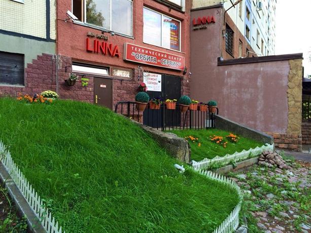 Linna Hotel - dream vacation