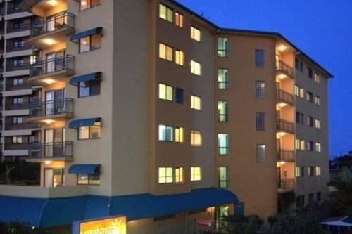 Photo: Sunshine Towers Holiday Apartments