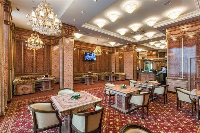 СК Роял Отель Ярославль