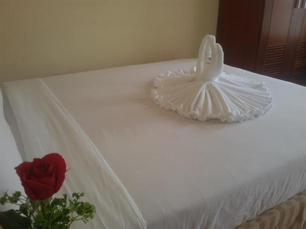 Hotel Tay Ho - dream vacation