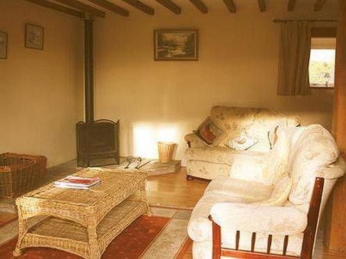 Grange Farm Cottages - dream vacation