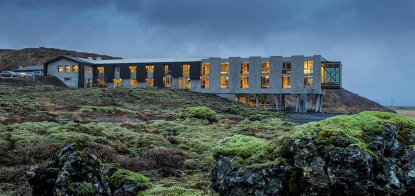 Icelandair Hengill - dream vacation