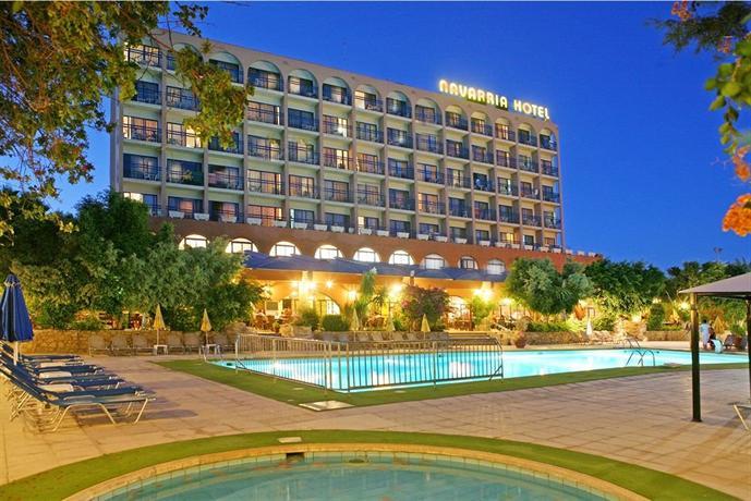 Navarria Hotel - dream vacation