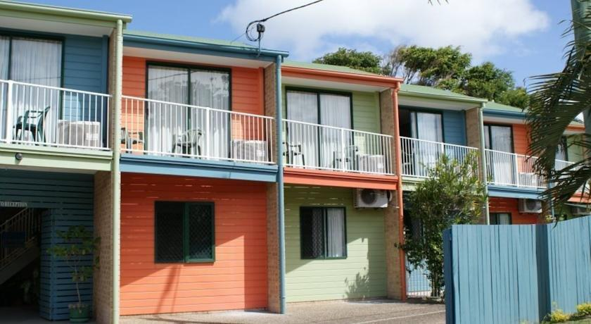 Photo: Coolum Budget Accommodation