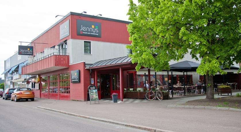 Jennys Hotell och Restaurang - dream vacation