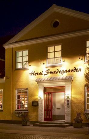 Hotel Smedegaarden - dream vacation