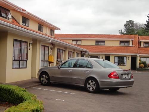 Gwendoline Court Motel - dream vacation