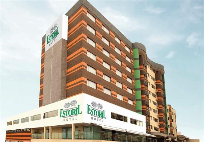 Estoril Hotel Marilia Images