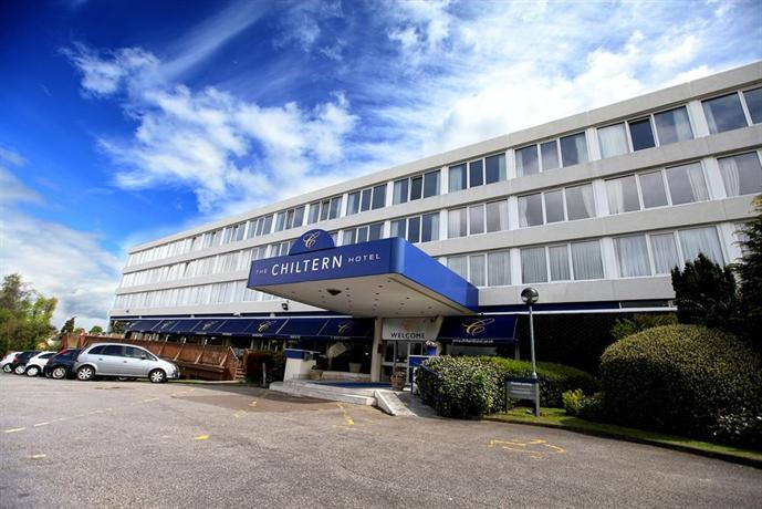 Chiltern Hotel - dream vacation