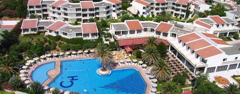 Cathrin Hotel - dream vacation