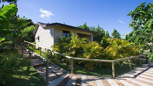 7 Cascades Restaurant Bar & Lodges - dream vacation