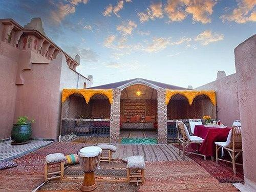 Riad Ouarzazate - dream vacation