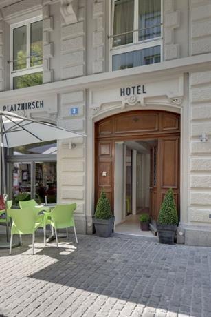 Hotel Platzhirsch - dream vacation