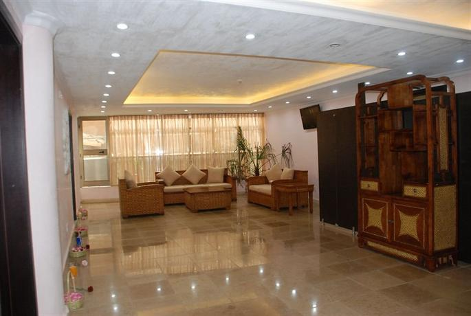 Saro-Maria Hotel - dream vacation