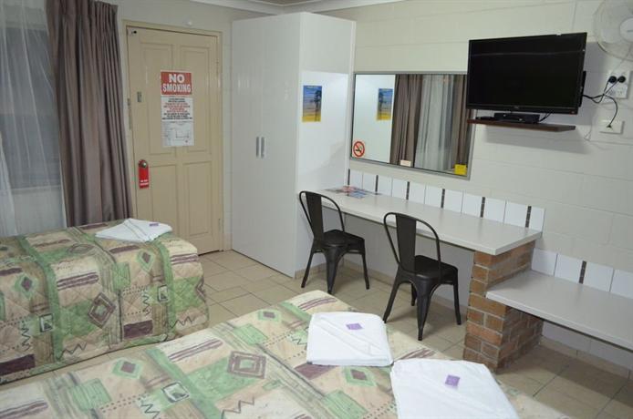 Welcome Home Motel Rockhampton - dream vacation