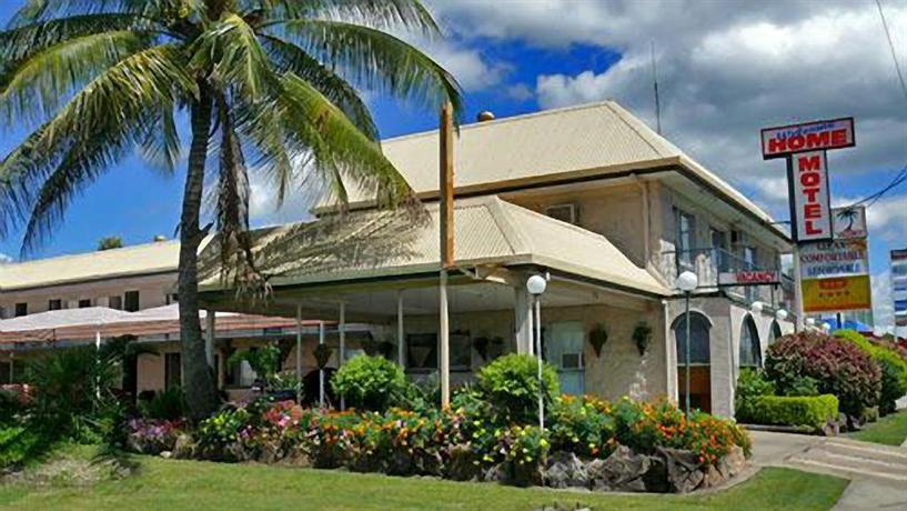 Welcome Home Motel Rockhampton Images